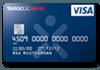 Targobank Prepaid Classic-Karte